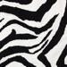 Zebra Twill