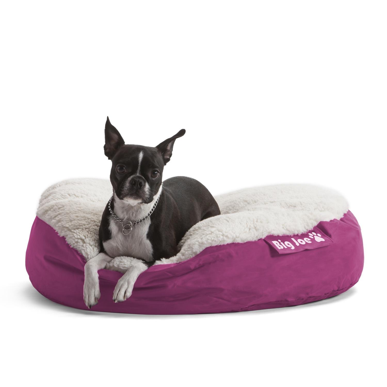 <center>Round Pet Bed (bean)</center>