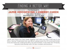 Jamie + Cherry