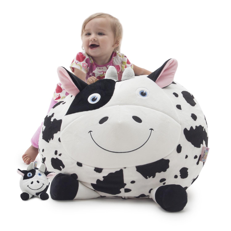 <center>Chloe the Cow</center>