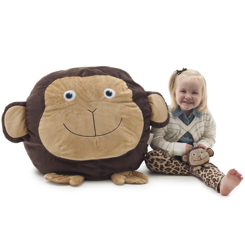 <center>Maya the Monkey</center>