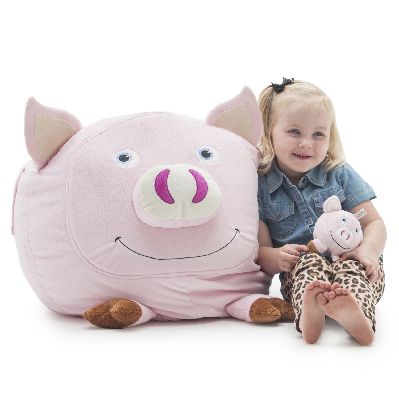<center>Penelope the Pig</center>