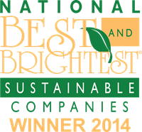 Sustainability Winner