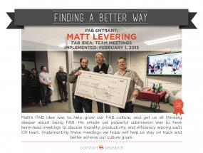 Matt Levering