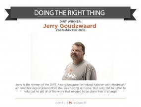 Jerry Goudzwaard