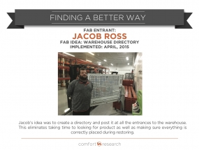 Jacob Ross