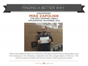 Mike Zapolink