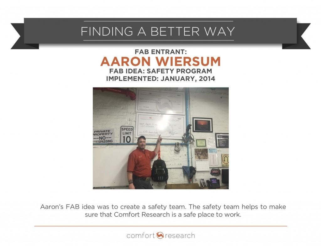 Aaron Wiersum