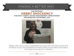 Debby Shockency