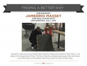 Jamerrio Massey