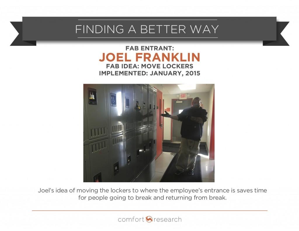 Joel Franklin