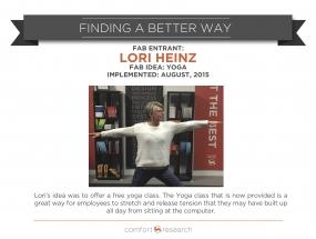 Lori Heinz