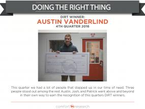 Austin Vanerlind