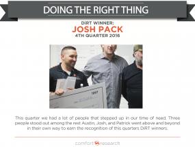 Josh Pack