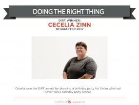 Cecelia Zinn