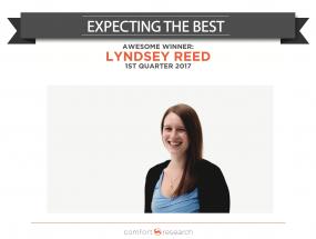 Lyndsey Reed