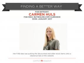 Carmen Huls